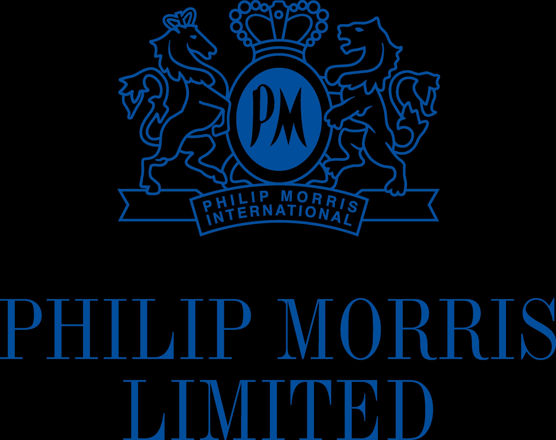 Philip Morris Ltd Logo