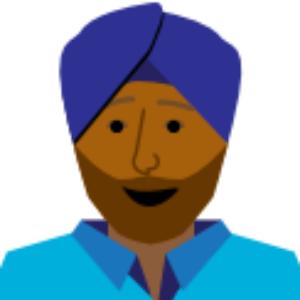 Profile photo of Rav Garcha